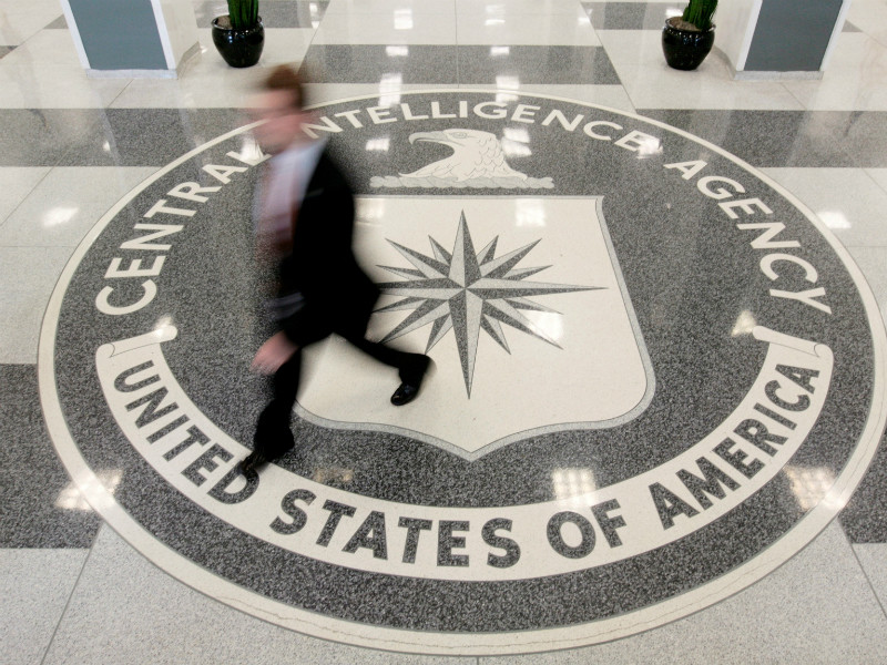 Генеральная прокуратура Германии намерена детально изучить сведения, опубликованные организацией WikiLeaks о деятельности Центрального разведывательного управления США