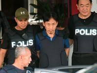 Полиция Малайзии освободила гражданина КНДР, ранее задержанного по подозрению в причастности к убийству единокровного брата северокорейского лидера Ким Чен Ына - Ким Чон Нама