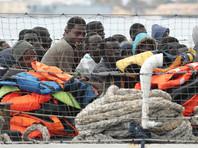 Ранее страны Евросоюза договорились к сентябрю 2017 года распределить между собой 98 тыс. беженцев. Пока удалось распределить 13,5 тыс.мигрантов, отмечает Die Welt