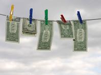 В отмывании денег из России по