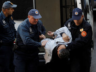 """Напомним, в ноябре прошлого года власти Черногории обвинили """"русских националистов"""" в организации предполагаемого заговора, заявив, что они наняли для его реализации пророссийски настроенных сербов. В заговоре подозревают 25 человек"""