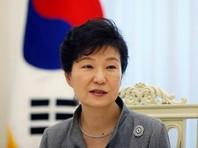 """Власти КНДР назвали окончательное отстранение от власти президента Республики Корея Пак Кын Хе """"победой исторической справедливости"""", передает ТАСС"""