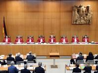 Конституционный суд ФРГ обязал турецких министров согласовывать с Берлином выступления на территории страны