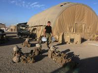 В Афганистане солдат вооруженных сил страны открыл стрельбу по американцам на военной базе, ранив троих человек, и был убит ответным огнем