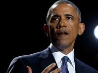 """WSJ сообщила о """"ярости"""" Обамы из-за обвинений Трампа в прослушке"""