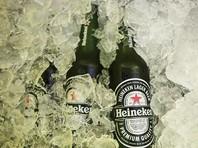 В парламенте Венгрии предложили запретить логотип Heineken из-за ассоциаций с СССР