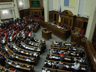 Рада попросила США признать Украину основным союзником вне НАТО