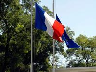 Посольство Франции в КНР после протестов в Париже и нападения с ножом призвало французов к бдительности