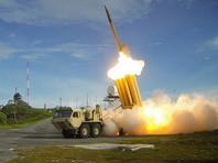 """""""Продолжающиеся провокационные действия Северной Кореи, включая вчерашний запуск нескольких ракет, только подтверждают предусмотрительность нашего решения, принятого в прошлом году, развернуть THAAD в Южной Корее"""", - заявил адмирал Гарри Харрис"""