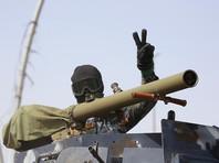 Коалиция во главе с США заявила о ликвидации более 180 главарей ИГ* в ходе операции в Мосуле