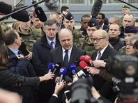 Глава МВД Франции ушел в отставку на фоне скандала с трудоустроенными в парламент дочерьми