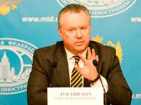 Постпред России при ОБСЕ назвал условия для отмены решения о признании паспортов ДНР и ЛНР