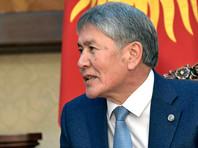 Президент Киргизии дал деньги на операцию ограбленному ветерану Великой Отечественной войны