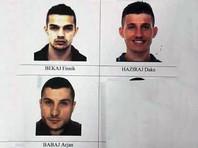 В Венеции задержали четырех косоваров, договаривавшихся заложить бомбу на мосту Риальто