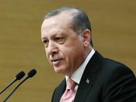 В партии Меркель заявили, что больше не ждут Эрдогана с визитом после его сравнения правительства Германии с нацистами