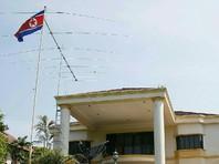 Полицию Малайзии допустили в посольство КНДР искать подозреваемых в убийстве брата Ким Чен Ына