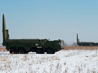 """Германия обеспокоена размещением """"Искандеров"""" под Калининградом - ракеты могут долететь и до Берлина"""