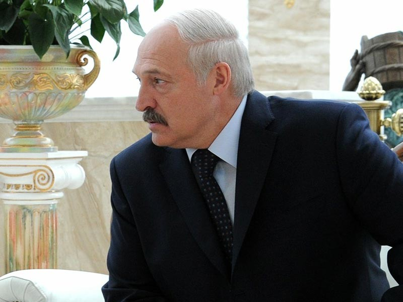 Боевиков, готовивших вооруженную провокацию, задержали на территории Белоруссии. Об этом сообщил сегодня в Могилеве президент республики Александр Лукашенко