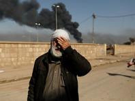 На свадьбе в окрестностях иракского Тикрита произошла серия взрывов, более 20 погибших