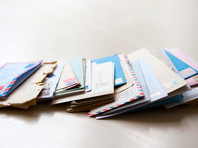 Шведу по ошибке доставили письмо для Путина и он не решился его открыть