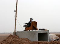 """Курдские отряды отбили у """"Исламского государства""""* аэродром в городе Табка"""