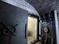 Швеция проводит проверку 350 бункеров на Готланде на случай войны с Россией