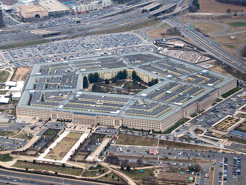 В Пентагоне не стали комментировать сведения о размещения американских морпехов в Сирии