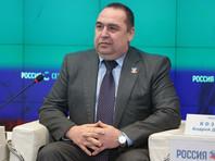 Глава ЛНР анонсировал референдум о присоединении Донбасса к России