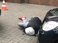 Убийца экс-депутата Госдумы Вороненкова умер в больнице