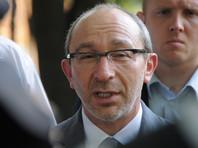 Мэр Харькова напрямую обвинил главу МВД Украины в покушении на себя в апреле 2014 года