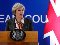 Премьер-министр Великобритании призвала Запад противостоять влиянию России на Балканах