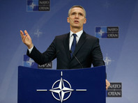 Генсек НАТО назвал попытку госпереворота в Черногории аргументом для вступления страны в альянс