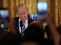Законопроект Трампа об отмене Obamacare провалился, не получив достаточной поддержки даже среди республиканцев