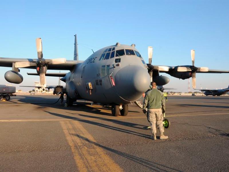 Пентагон подтвердил переброску в Сирию около 400 военных для разгрома ИГ (запрещена в РФ) в Ракке