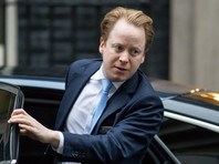 В Британии на фоне возможных угроз со стороны России назначили министра по борьбе с подрывной деятельностью