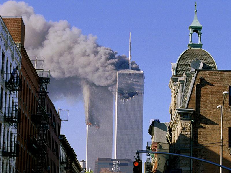 Более 800 пострадавших и родственников погибших в терактах 11 сентября подали иск против Саудовской Аравии