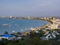 Российская туристка утонула в бассейне отеля в Таиланде