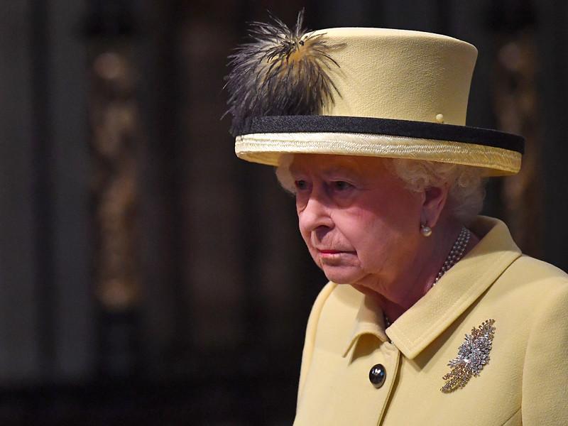 В Великобритании разработан детальнейший план действий на случай кончины королевы Елизаветы II, которая в прошлом году отметила 90-летний юбилей