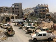 Reuters: несколько десятков контрактников из России были отправлены в Ливию