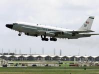 Военные самолеты США и Швеции провели очередную разведку у границ России