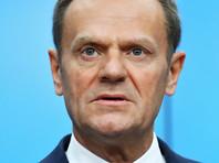В прокуратуру Польши подано заявление на Туска, связанное с потерпевшим крушение под Смоленском Ту-154