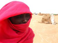 """В Чаде оказались испорченными древние наскальные рисунки, признанные объектом всемирного наследия ЮНЕСКО. """"Это трагедия и оскорбление всей истории и памяти жителей Чада"""""""
