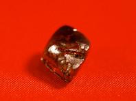 14-летний тезка Супермена за полчаса нашел 7,44-каратный алмаз в кратере американского парка