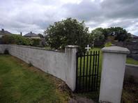 В Ирландии обнаружено массовое захоронение 800 детей на территории бывшего католического приюта