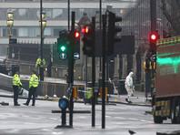 Жертвами теракта в Лондоне стали три человека, уточнили в полиции