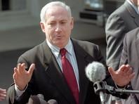 Нетаньяху дал понять Путину, что Израиль продолжит наносить удары по целям в Сирии
