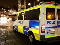 К побережью Швеции прибило 86-летнюю мину