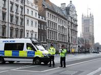 Работу британской разведки MI5 проверят после теракта в Лондоне