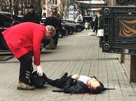 В Киеве убит бывший депутат Госдумы Вороненков, сообщает ТАСС со ссылкой на местную полицию