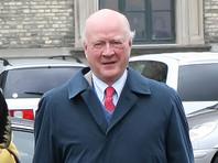 В Дании на 83-м году жизни скончался принц Ричард